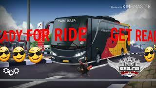 Bus Simulator Indonesia ฟร ว ด โอออนไลน ด ท ว ออนไลน คล ป