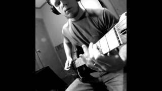 Disciple ~RIP guitar cover~
