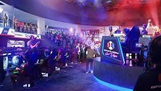 La CdMx estrena la arena eSports