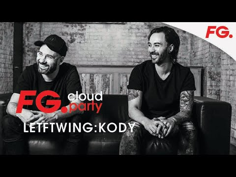 LETFTWING:KODY | FG CLOUD PARTY | LIVE DJ MIX | RADIO FG