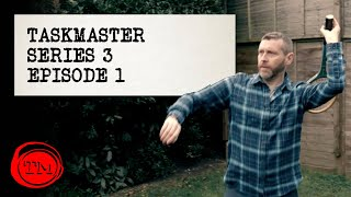 Taskmaster Series 3, Episode 1 - 'A Pea In A Haystack'