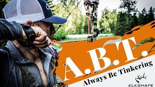 A B T  -  Always Be Tinkering