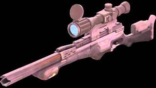 TF2 Machina Penetration Kill Sound