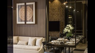 Dezainn : Luxury Modern Resort Interior Design