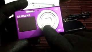 Samsung DV 150F