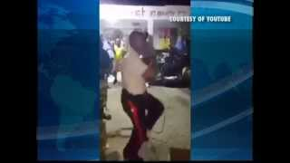 Jamaican police officer deejaying causes conflict  CEEN Caribbean News   Sept 21, 2015