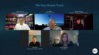 The Non Human Touch -YHS 2021- Carlos Moreira P4