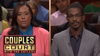 Man Confesses To His GF That He Still Has Feelings For His Ex (Full Episode) | Couples Court