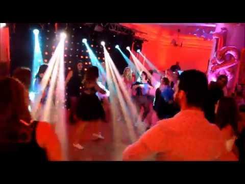 ZUMBA- taneczne nowości z pomponami