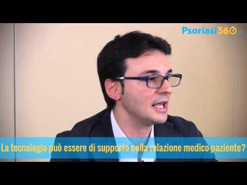 Come accettare la medicina asd a psoriasi