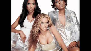 Destiny's Child - Happy Face (instrumental)