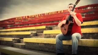 LA CANCION DEL MUNDIAL - David Enriquez