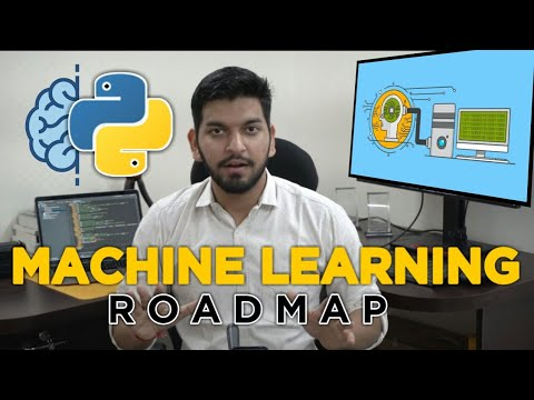 Complete Roadmap for Machine Learning    Noob to Advanced    ML 2020