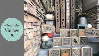 Fall Craft Ideas | Host A Craft Night