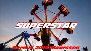 preview picture of video 'Superstar - Kermis 2014 Maarssen'