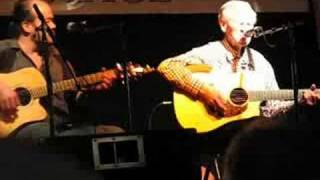 Doc Watson  - Bristol 9-20-08  T for Texas (Blue Yodel No.1)