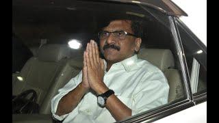 'Lok Sabha Deputy Speaker post is our right': Shiv Sena's Sanjay Raut