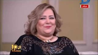 العاشرة مساء  موقف الفنان حمادة هلال حول الأزمة بين الموسيقار حلمى بكر والفنان عدوية