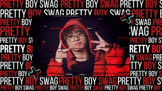 Jungkook | Pretty Boy Swag