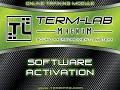 Term-LAB Magnum Software Activation