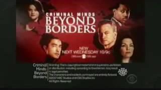 CM : Beyond Borders - 2.10 - Promo VO