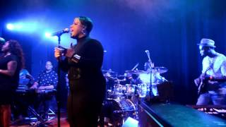 ANITA WILSON VINTAGE WORSHIP,NEW - HD LIVE,KEEP DOIN
