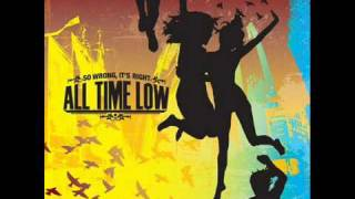 All time low - come on, come all