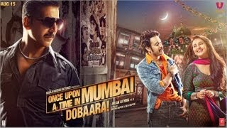 Once Upon A Time In Mumbai Dobaara 2nd Theatrical trailer