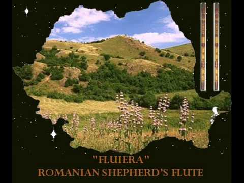 "Colind ""Din Raiul Cel Frumos"" Romanian Traditional Christmas Carol"