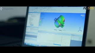 Curso Introduction to ANSYS Structural - Grupo SSC