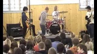 Dizmas - Jealousy Hurts (Exit Tour 2009)