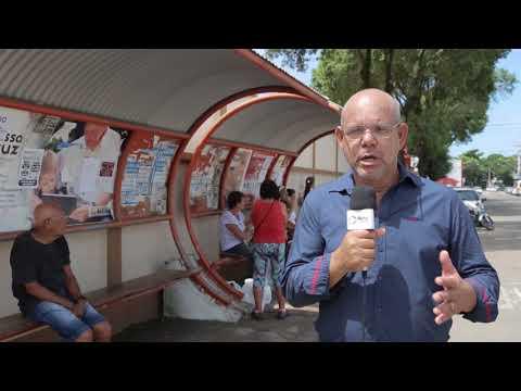 Passagem de ônibus vai ficar mais cara em Aracruz