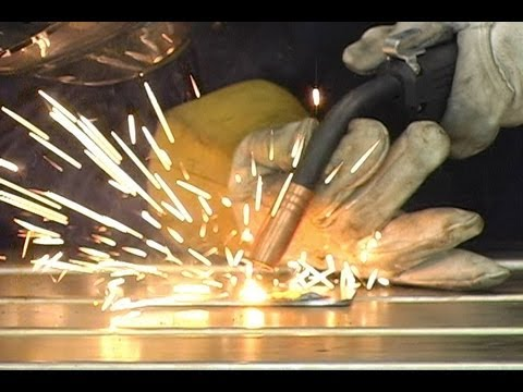 Welding - Tips For Beginners, Types Of Welds And Troubleshooting