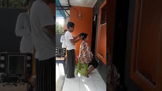 Cara Sanggul Cepat...7 Menitan@Sanggul Bali