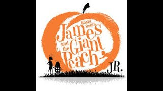 James and the Giant Peach, Jr. Trailer: Gemstones Exhibitions 2019