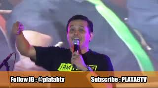 NGAKAK Bareng PLAT AB Band Humor Di Acara Anniversary Live Music