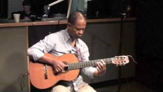 Earl Klugh Live Performance Part 2