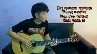 Video (Last Child Ft. Giselle) Seluruh Nafas Ini - Nathan Fingerstyle Cover