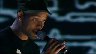 Will Smith - Live In Concert (2005) - Part 2 (HQ)
