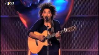 Julia van der Toorn - live 4 songs The Voice 2013