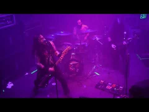Black Anvil - (Johnny Brenda's) Philadelphia,Pa 2.16.11