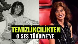 Temizlikçilikten O Ses Türkiye Jüriliğine (Ünlülerin Keşfedilme Hikayeleri)
