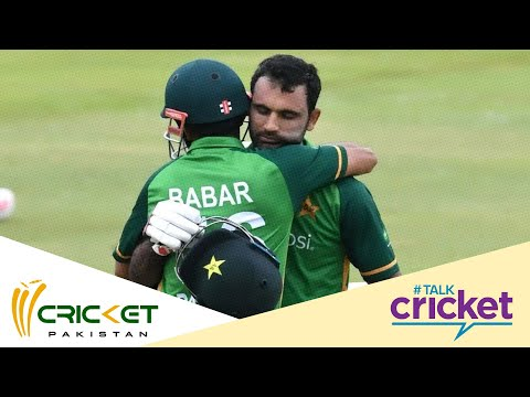 'Extraordinary' Fakhar Zaman leads Pakistan to victory