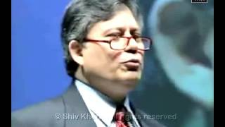 Attitude - Key to Success - By Mr. Shiv Khera