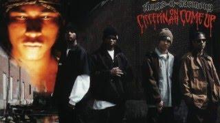 Gambar cover Bone Thugs-N-Harmony - Creepin On Ah Come Up [Full Album]