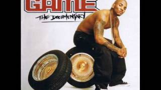 The Game Start From Scratch feat Marsha Ambrosius