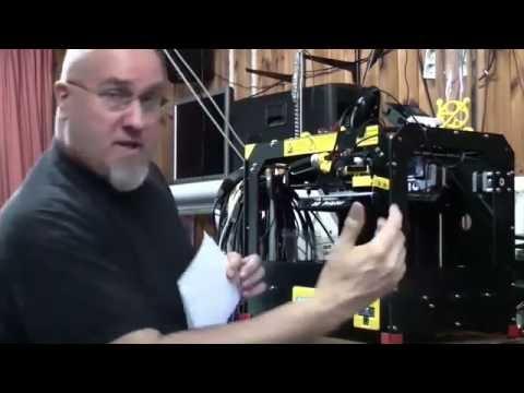 ♨️ CTC Bizer 3D-Drucker: Die üblichen Anfängerfehler