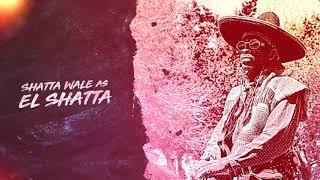 Shatta Wale   Gringo (Audio Slide)