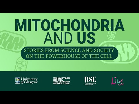 Mitochondria and Us | Online Discussion