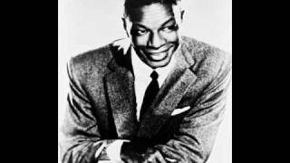 Nat King Cole - You're Nobody Till Somebody Loves You